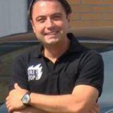 Radek Prończuk – współwłaściciel firmy FIRE STOP